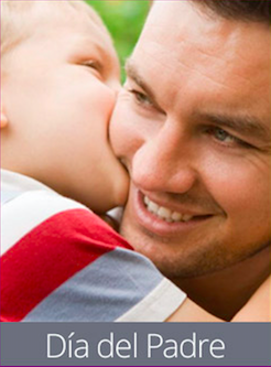 masaje día del padre