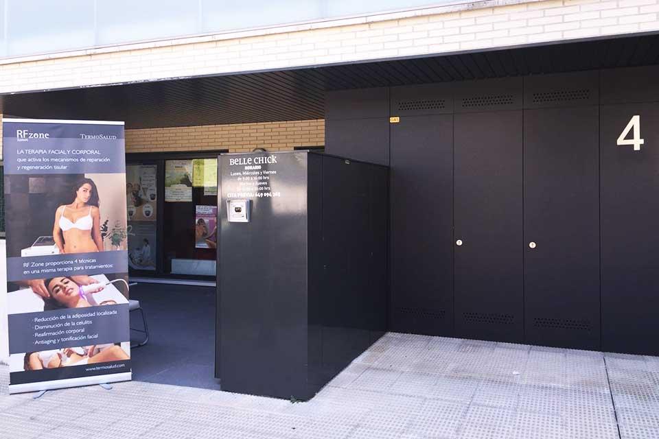 Clinica Bellechick en Pamplona